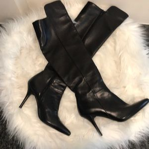 Stewart Weitzman Boots ❤️ Like New❤️